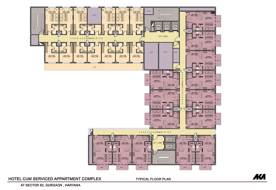 Floor plan for 11 brunel court floor plans